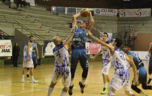 Pazza Dinamo: vittoria a Lecce dopo un tempo supplementare!