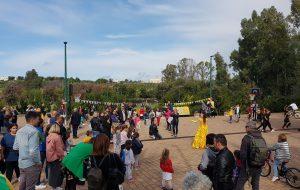 Settimana dei Diritti dei Ragazzi di Brindisi: tante presenze alla Festa dello Sport al Parco Cillarese