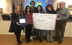 Storie di Alternanza: l'IISS Marzolla-Leo- Simone- Durano fa incetta di premi