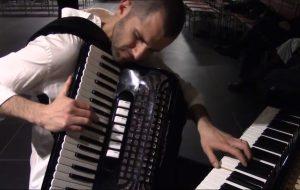 Il Jazz nel tango e nella Musica Italiana del XXI Secolo: giovedì 28 recital di Umberto De Marchi