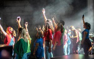 Viva La Gente: Brindisi incontra il mondo dall'11 al 18 Novembre
