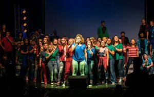 Viva la Gente a Brindisi: uno spettacolo per tutti