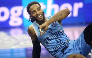 Coronavirus: si ferma il campionato di basket. Rinviata Brindisi-Varese