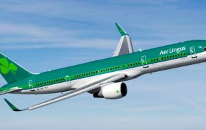 Da Maggio 2020 Aer Lingus collegherà Brindisi a Boston e New York via Dublino