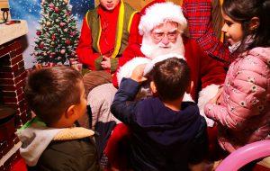 Il Vero Santa Claus torna in Puglia: dopo Brindisi sarà ad Oria