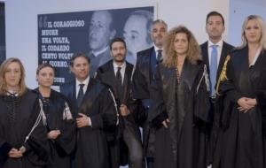 Anche la Camera Penale di Brindisi protesta contro la riforma della prescrizione