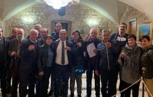 A Villa Castelli nasce la casa dell'Associazionismo
