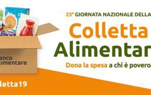 Sabato 30 Novembre torna la Colletta Alimentare anche a Brindisi e Provincia