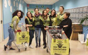 Sabato 30 torna la Colletta Alimentare: impegnati oltre cento studenti brindisini