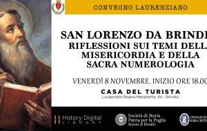 San Lorenzo da Brindisi: Riflessioni sui temi della misericordia e della sacra numerologia