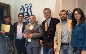 Confindustria Brindisi: Nicola Parisi eletto Presidente della Sezione Aziende Metalmeccaniche