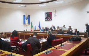 Consiglio provinciale: approvati tutti i punti all'odg