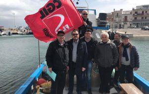 """Flai Cgil: continua la campagna """"Diritti in Marineria"""""""