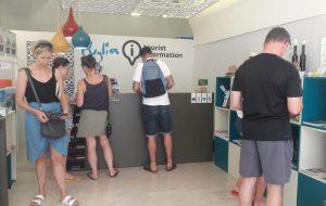 L'Info-point di Ostuni si aggiudica il progetto di implementazione dei servizi di informazione e accoglienza turistica