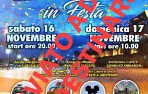 Piazzale Lenio Flacco in festa: evento rinviato a data da destinarsi