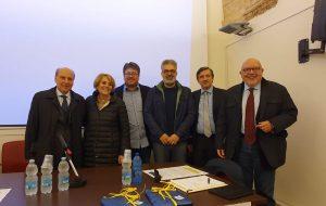 Le associazioni Fai Antiracket di Brindisi e Lecce incontrano il Commissario Annapaola Porzio