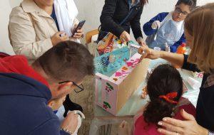 School in action: una giornata dedicata all'ecologia e alla riqualificazione della Scuola Primaria del quartiere Perrino,