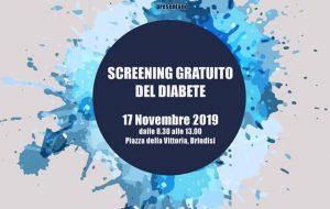 Lions Club e Leo Club in piazza per lo screening gratuito del diabete