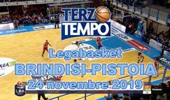 Terzo tempo web: il video di Brindisi-Pistoia