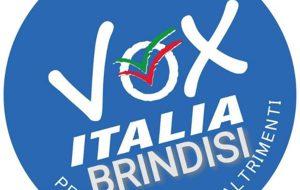Nasce anche a Brindisi il comitato cittadino di Vox Italia