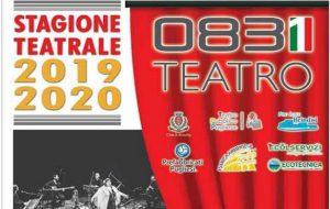 0831 Teatro: stasera appuntamento con l'omaggio a Gabriella Ferri