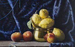 Aurelio Bruni espone le sue opere a Brindisi