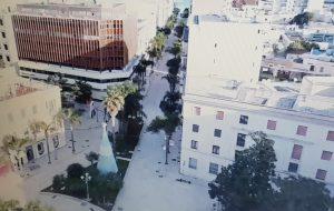 Emergenza bomba terminata: si potrá rientrare in città dalle 13