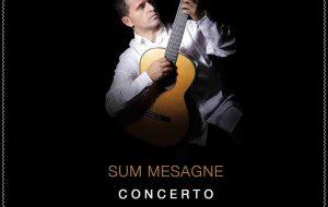 La chitarra del '900: venerdì 6 il maestro Molfetta nell'auditorium del Carmine