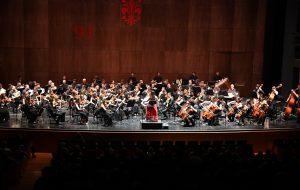 """Giovedì 2 al Nuovo Teatro Verdi il tradizionale """"Concerto per il Nuovo Anno"""""""