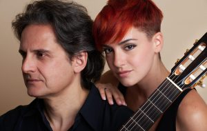 BrindisiClassica: giovedì 12 il duo Granatiero-Pompilio nel Salone della Provincia