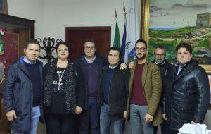 """ConfCommercio incontra l'Amministrazione Comunale di Carovigno: """"inizia un proficuo rapporto di collaborazione"""""""