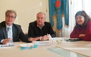 Il Comune di Brindisi e Serenissima Ristorazione donano 800 lunch box alle scuole della città