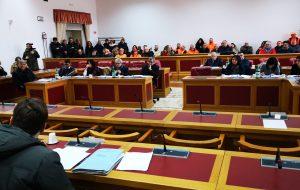 Il Consiglio Provinciale delibera la ricapitalizzazione della Santa Teresa Spa