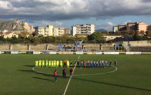 Il Brindisi si rialza: vittoria per 3-1 in casa del Gladiator