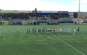 Il Brindisi FC espugna Gravina: in rete Toure, Zappacosta e Ianniciello