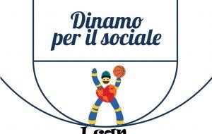 Dinamo Basket Brindisi – Juve Trani: l'Energia dello sport accende la solidarietà