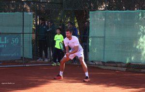 Tennis, playout serie A2: il CT Brindisi pareggia contro Parma e adesso punta al ritorno