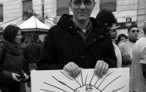 """Domani a Palazzo Nervegna si presenta il libro """"Nei tuoi arcobaleni…e altre poesie"""" di Marcello Buttazzo"""