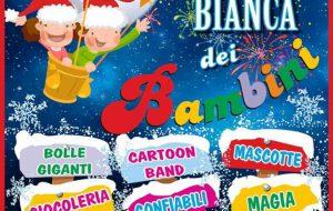 """Domani a Fasano """"La Notte Bianca dei Bambini"""""""