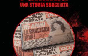 La tragica storia di Palmina Martinelli raccontata da Mario Gianfrate, Sara Cordella e Pierdomenico Corte-Ruggiero