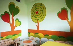 Aperto il nuovo reparto di Pediatria dell'Ospedale Dario Camberlingo