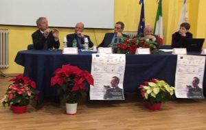 """Convegno """"Pace e Accoglienza"""": Il Liceo Marzolla Leo Simone Durano accoglie la staffetta di """"Sentinelle di Pace"""""""