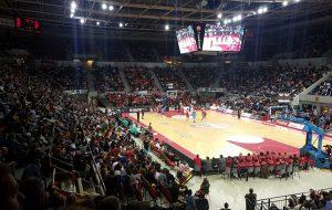 Happy Casa: cede dopo due supplementari nella partita al cardiopalma contro Saragozza