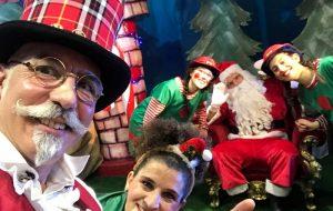 """Giovedi 26 a Piazza Mercato """"Un Magico Natale"""" per i bimbi di Brindisi"""