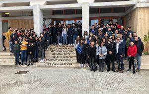 San Vito dei Normanni: a Scuola con l'Arma dei Carabinieri
