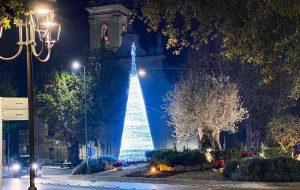 "Giovedì 12 ""Mercato natalizio"" lungo Corso Umberto e via Regina Elena"