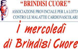 Mercoledì di Brindisi Cuore: il 4 Dicembre incontro con il cardiologo Mario Guadalupi