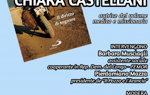 Savana on the road: incontro con Chiara Castellani
