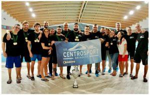Polisportiva CentroSport Brindisi: un anno da incorniciare