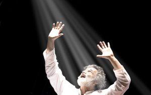 """0831 Teatro: venerdì 13 Enrico Lo Verso in scena con """"Coppie Mitiche"""""""